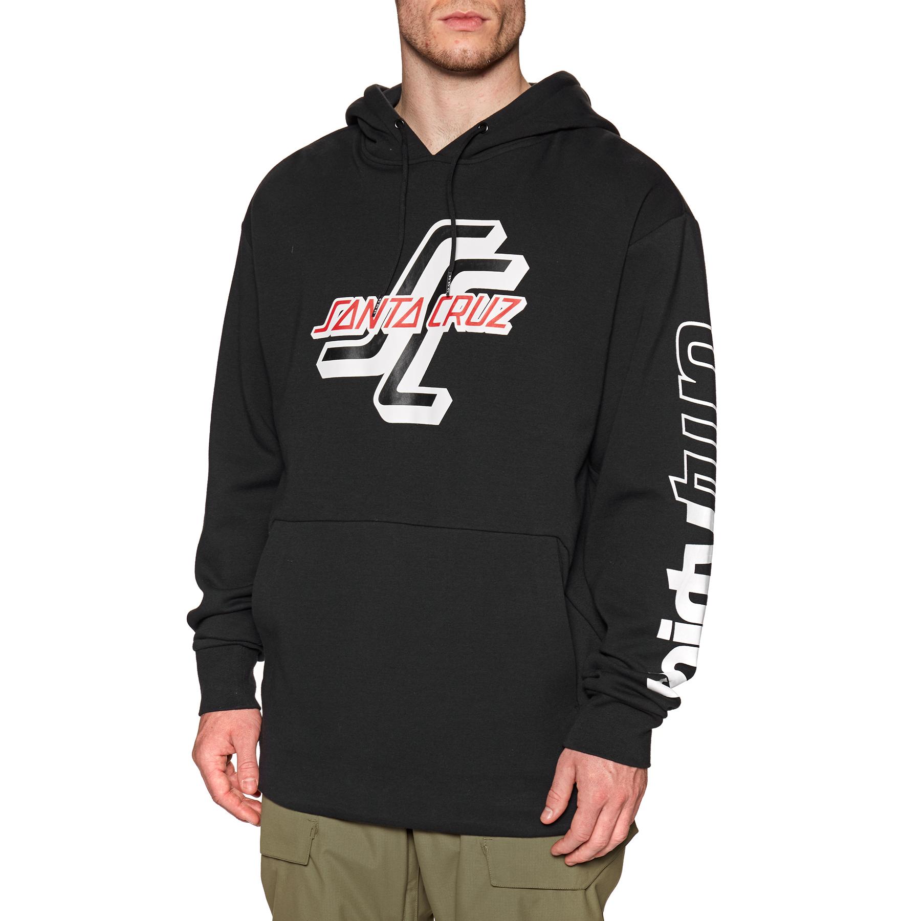 Sweat shirt à capuche adidas Team Issue Fleece marron