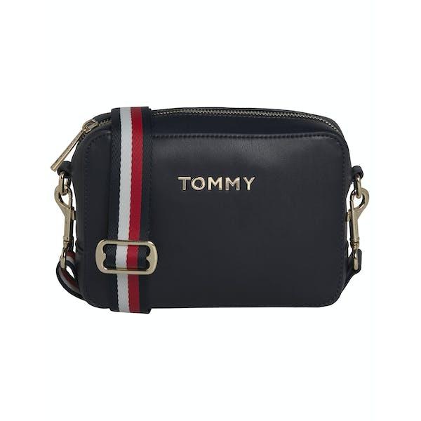 Tommy Hilfiger Iconic Tommy Crossover Damen Handtasche