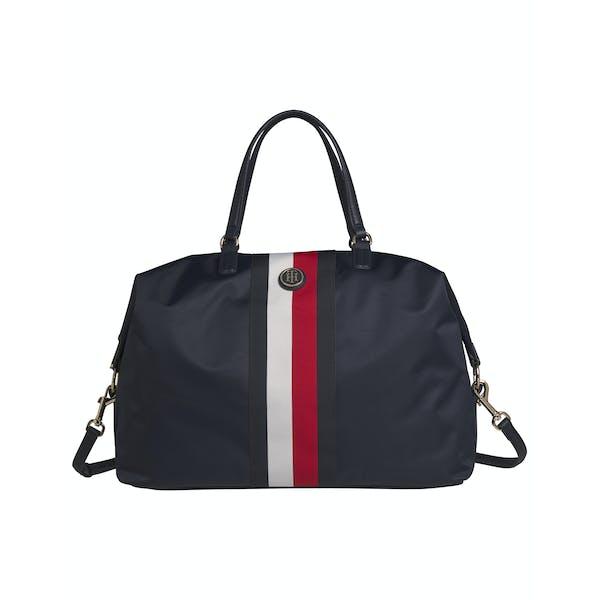 Tommy Hilfiger Poppy Weekender Corp Damen Handtasche