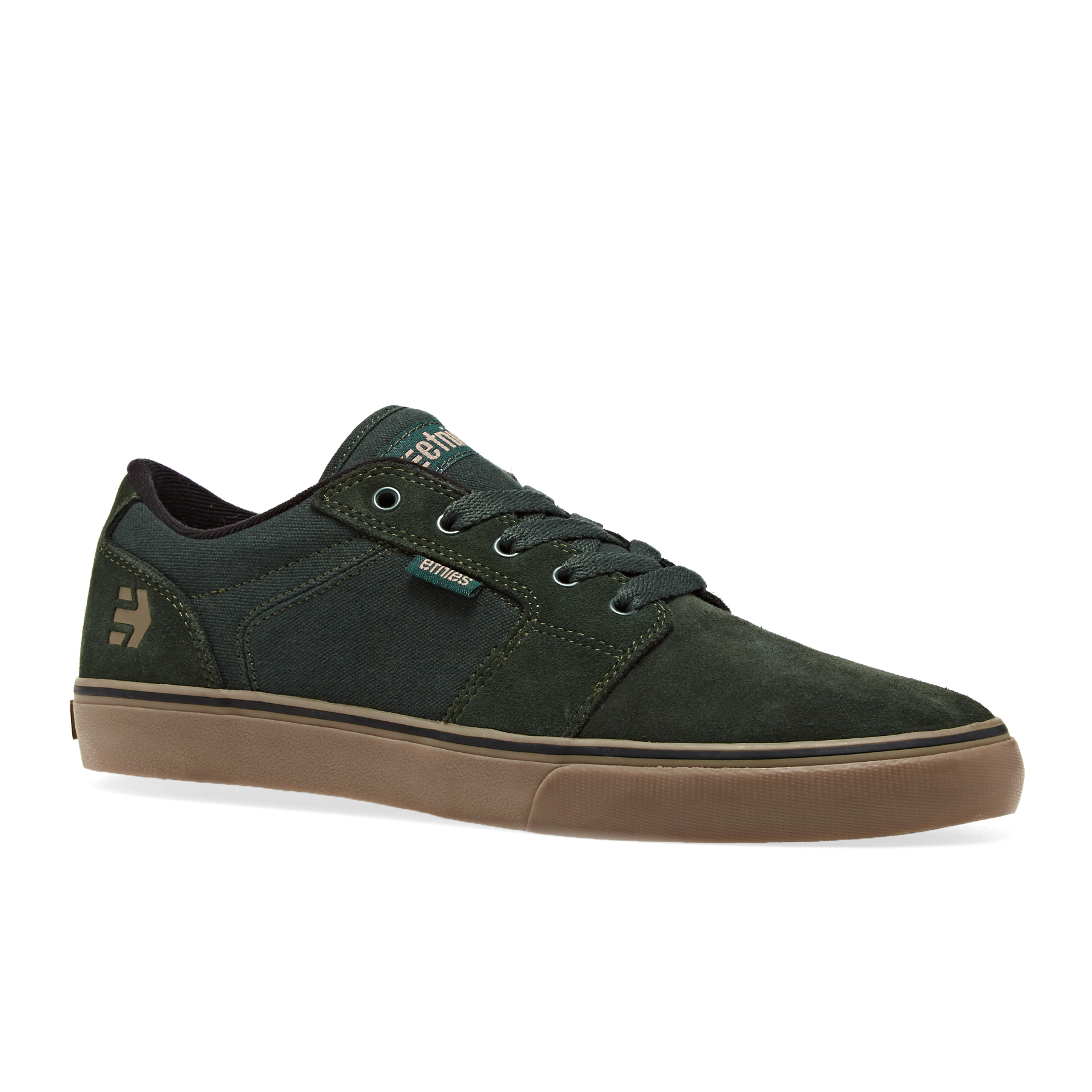 Etnies Barge LS Sko available from Surfdome
