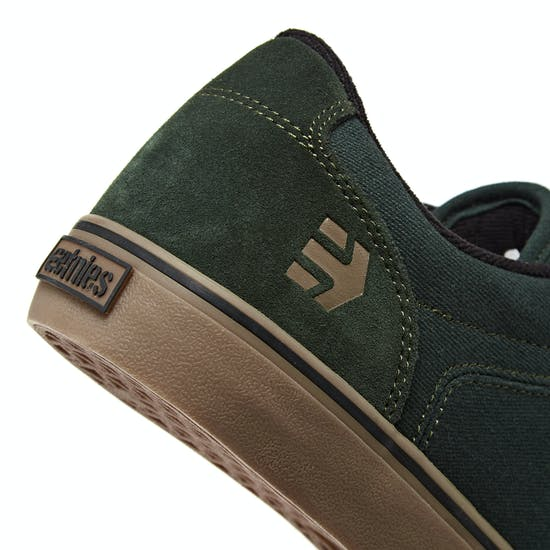 Etnies Barge LS Mens Trainers