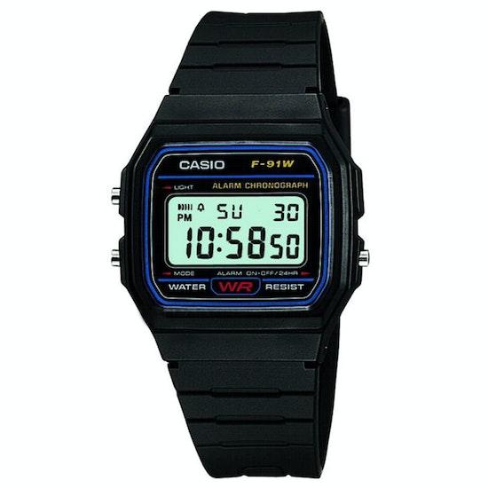 Casio Casio Retro Casual Watch