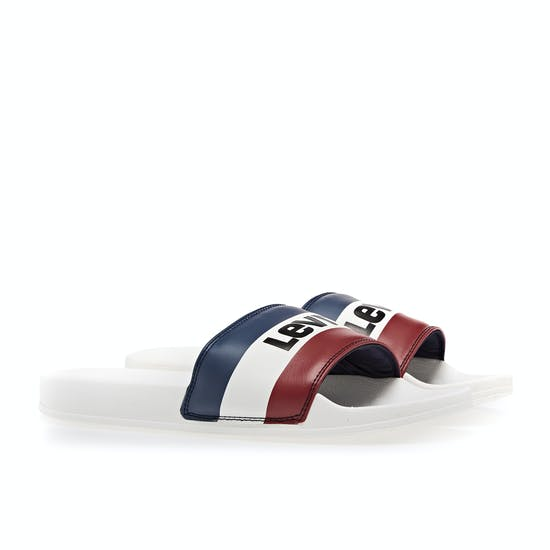 Sliders Levi's June Sportswear
