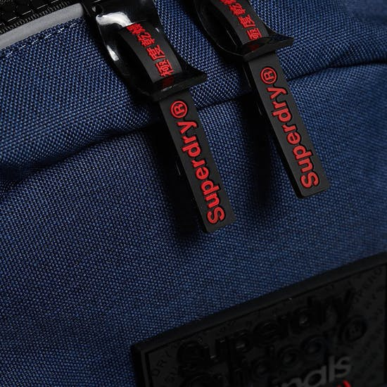 Superdry Hollow Montana Backpack