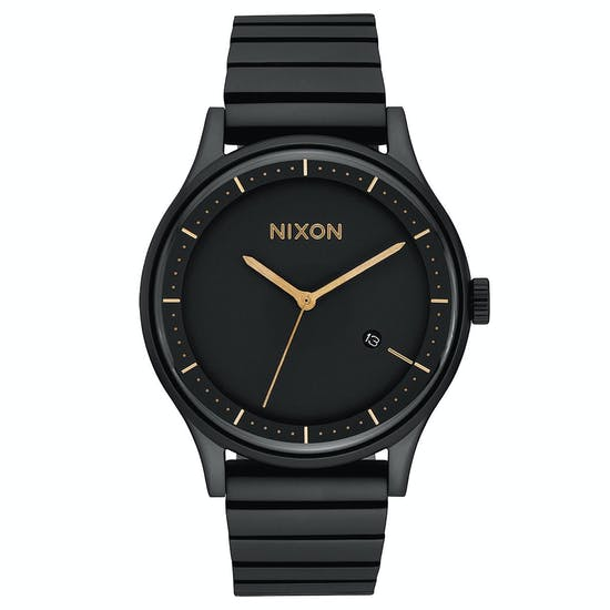 Nixon Station Watch