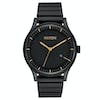 Nixon Station Watch - Matte Black Gold