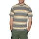 Vissla Low Blow Ss Pocket Kurzarm-T-Shirt