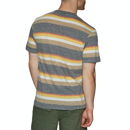 Vissla Low Blow Ss Pocket Short Sleeve T-Shirt