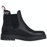 Tommy Hilfiger Padded Tongue Women's Boots