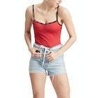 Camisa de Dormir Senhora Levi's Paige Bodysuit