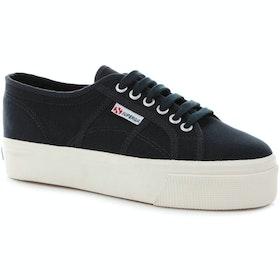 Superga 2790 Acot Damen Schuhe - Navy