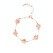 Ted Baker Penele Polished Flower Bracelet