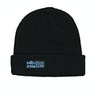 2 Minute Beach Clean Organic Cotton Beanie
