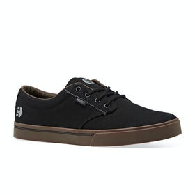 Chaussures Etnies Jameson 2 Eco - Black Charcoal Gum
