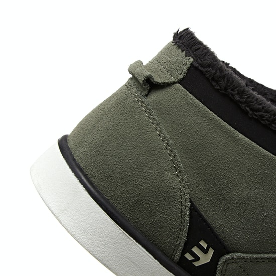 Etnies Jefferson Mid Mens Trainers