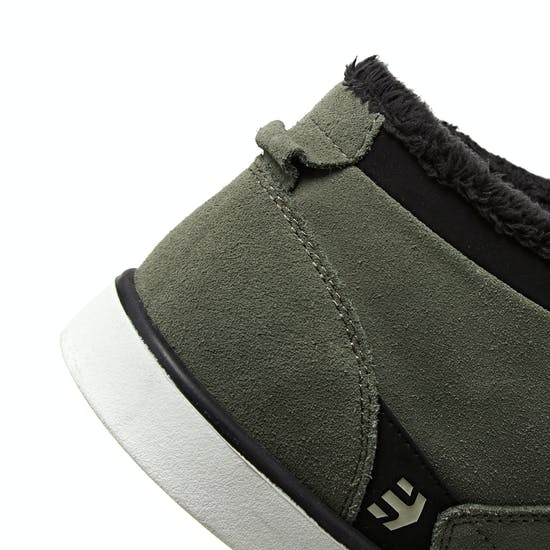 Etnies Jefferson Mid Mens Shoes
