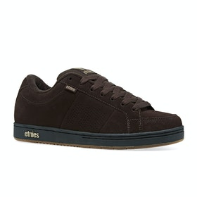 Chaussures Etnies Kingpin - Brown Black Tan