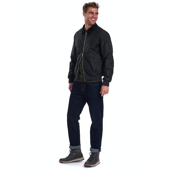 Barbour Advection Men's Wax Jacket