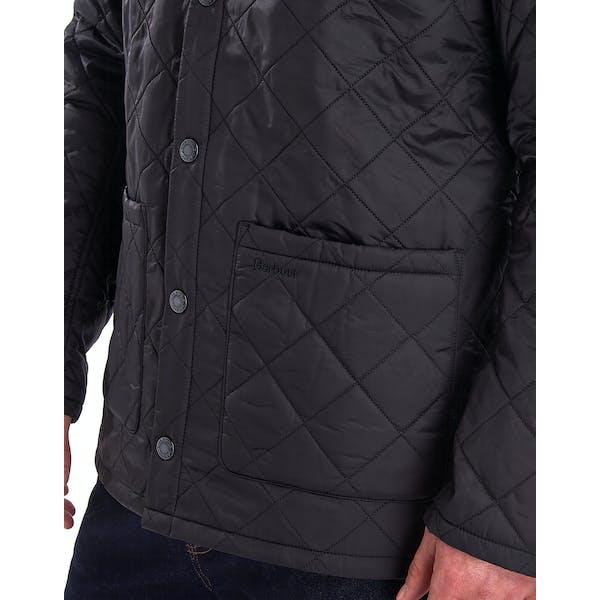 Barbour Blinter Polarquilt Men's Jacket