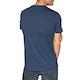 T-Shirt a Manica Corta Levi's Housemark Graphic