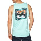 Billabong Hightide Mens Tank Vest
