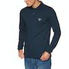 Barbour Beacon Polo Shirt - Navy