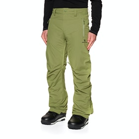 Rip Curl Base Snow Pant - Loden Green
