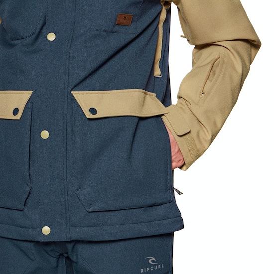 Rip Curl Cabin Snow Jacket