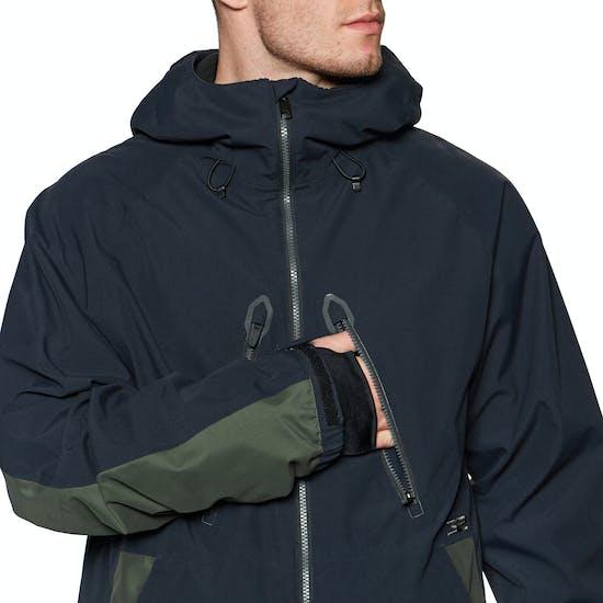 Thirty Two Tm Snow Jacket