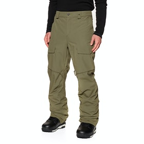 Thirty Two Alpha Snow Pant - Olive