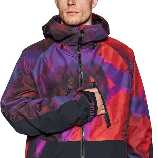 Chaqueta de snowboard Thirty Two Mullair