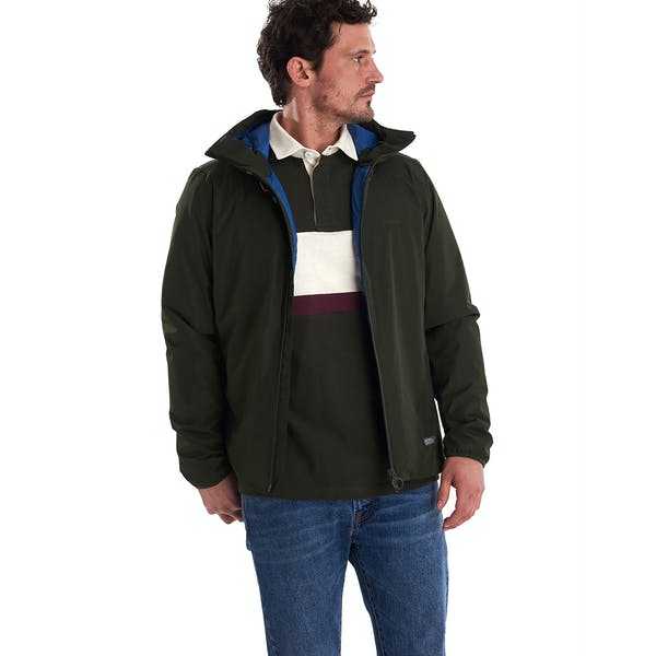 Barbour Allen Men's Waterproof Jacket
