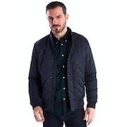 Barbour Edderton Quilt Men's Jacket