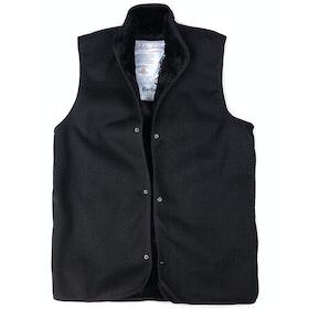 Barbour Icons Liner Men's Gilet - Black