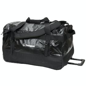 Snugpak Roller Kitmonster 120L G2 Gear Bag - Black