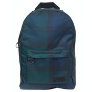 Barbour Cuburn Tartan Backpack