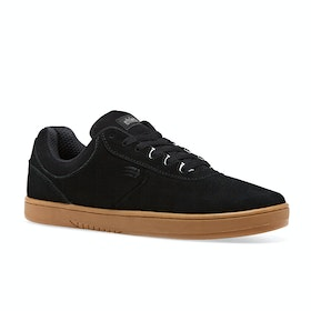 Etnies Joslin Shoes - Black/gum