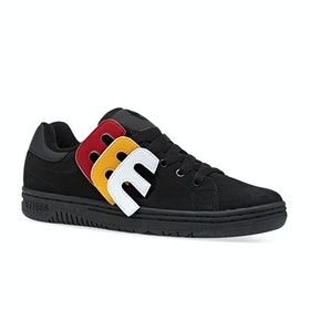 Etnies Calli-Cut Shoes - Black Black Black