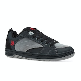 Chaussures Etnies Czar - Black Dark Grey Grey