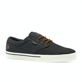 Chaussures Etnies Jameson 2 Eco - Dark Grey White Gum
