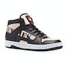 Etnies MC Rap High Womens Shoes - Black Pink