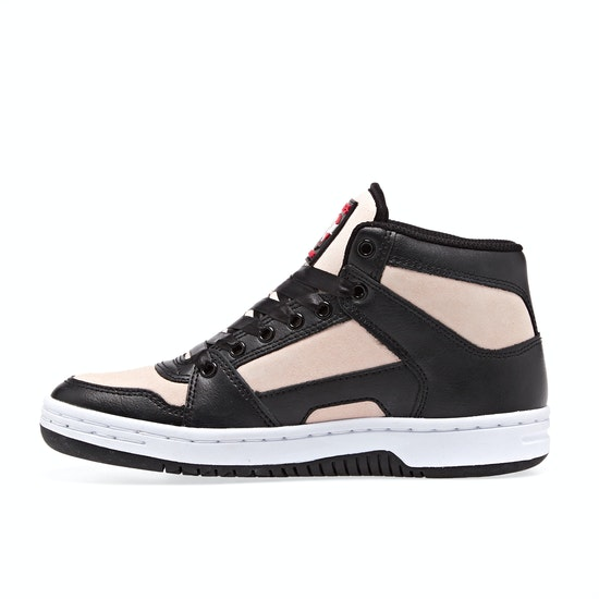 Etnies MC Rap High Ladies Trainers