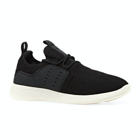 Chaussures Etnies Vanguard - Black White