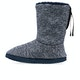 Animal Bollo Boot Womens Slippers