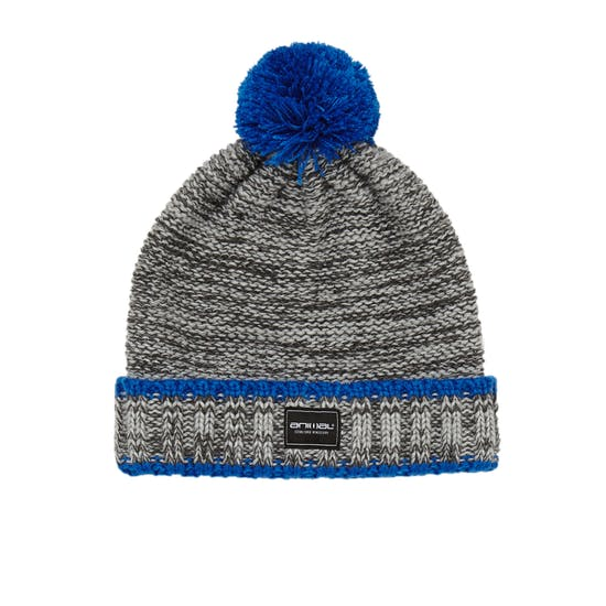 Animal Quinsy Boys Beanie