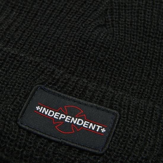 Independent Underground Beanie