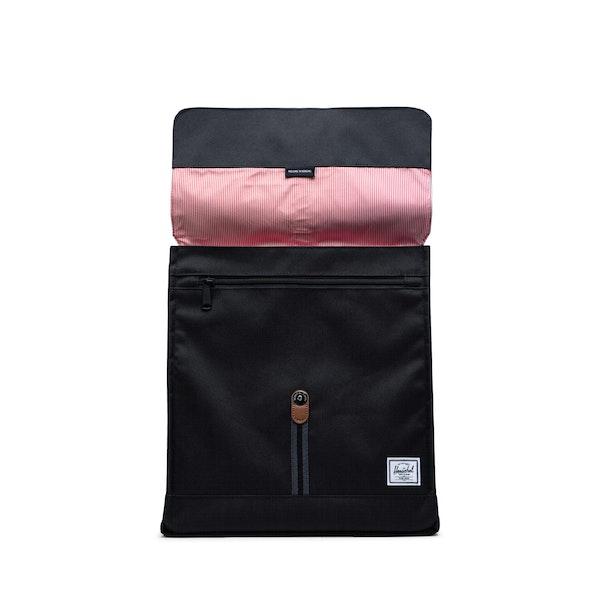 Herschel City Mid-Volume Backpack