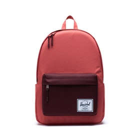 Herschel Classic X-large Backpack - Mineral Red/plum