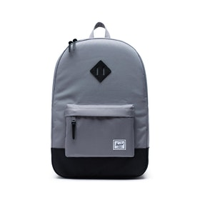 Herschel Heritage Backpack - Grey Black