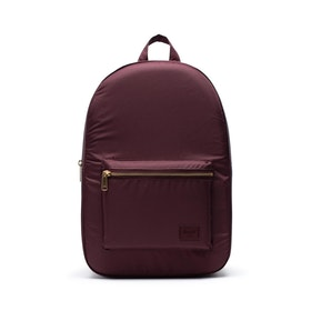 Herschel Settlement Light Backpack - Plum